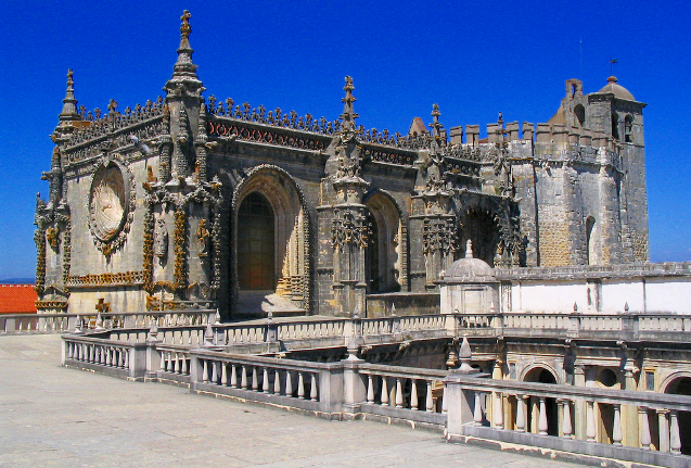 Convento-de-Cristo_Tomar