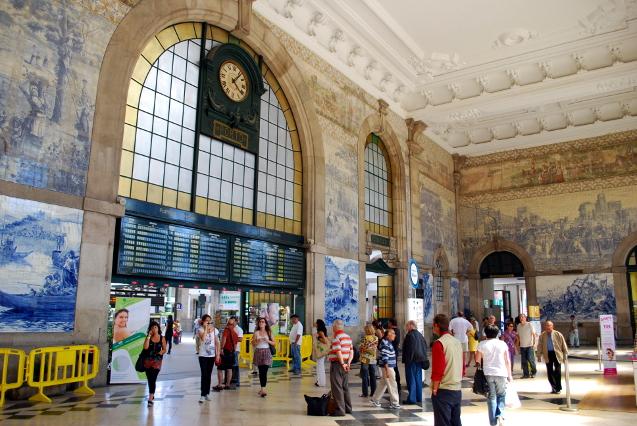 Estação-de-São-Bento