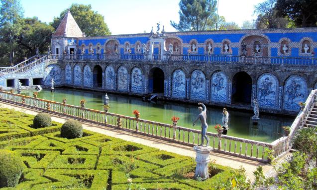 Palácio-dos-Marqueses-de-Fronteira