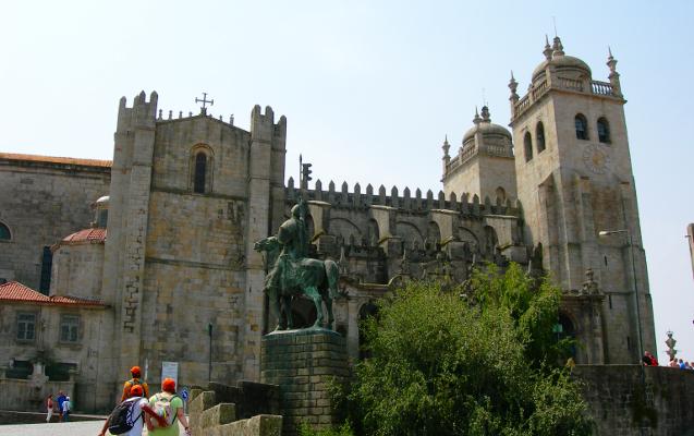 Sé-do-Porto