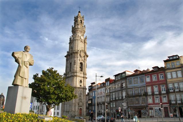 Torre-dos-Clérigos-Porto