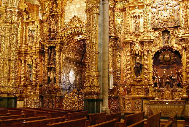 igreja-de-são-francisco-Porto