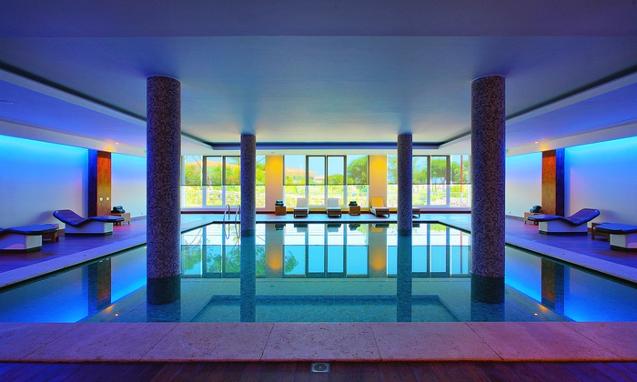 Monte da Quinta Resort 5*