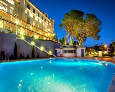 Hotel Aveiro