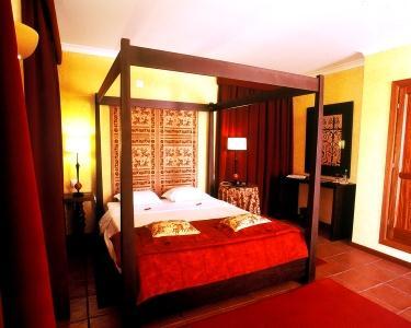 Convento D´Alter Hotel