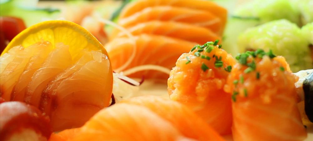 Sushi – descontos para todos os gostos!