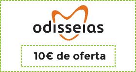 odisseias promocode
