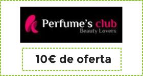 perfumesclub promocode