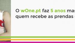 Ofertas exclusivas wOne.pt só entre 18 e 25 de maio