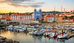 Açores: Fim de Semana na Terceira por 142€ por pessoa (Voos + Hotel 4*)