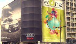 7 anos a reunir descontos! Parabéns wOne.pt