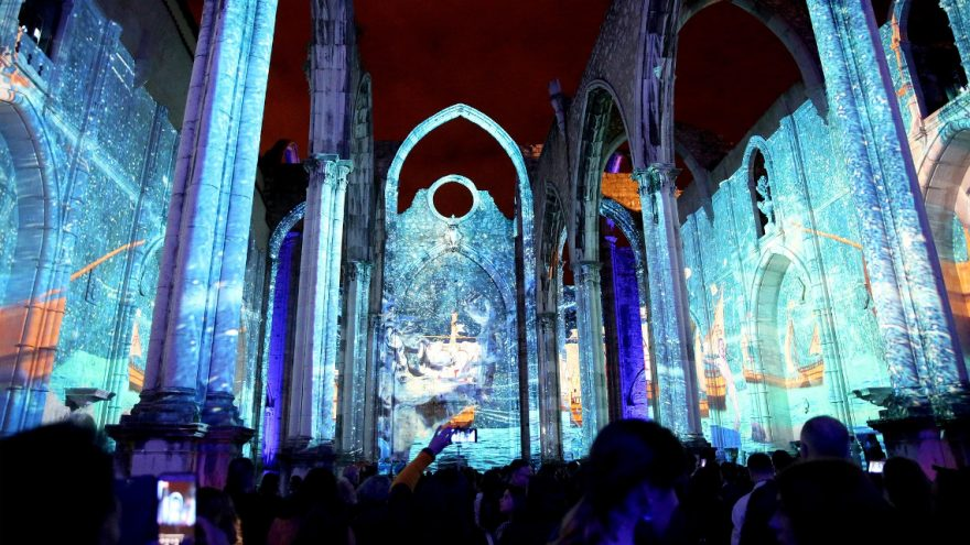 Espetáculo-Lisbon-Under-Stars