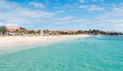 Ilha do Sal 🛫 Voos + 7 noites num Hotel 4⭐ por 374€ /pessoa