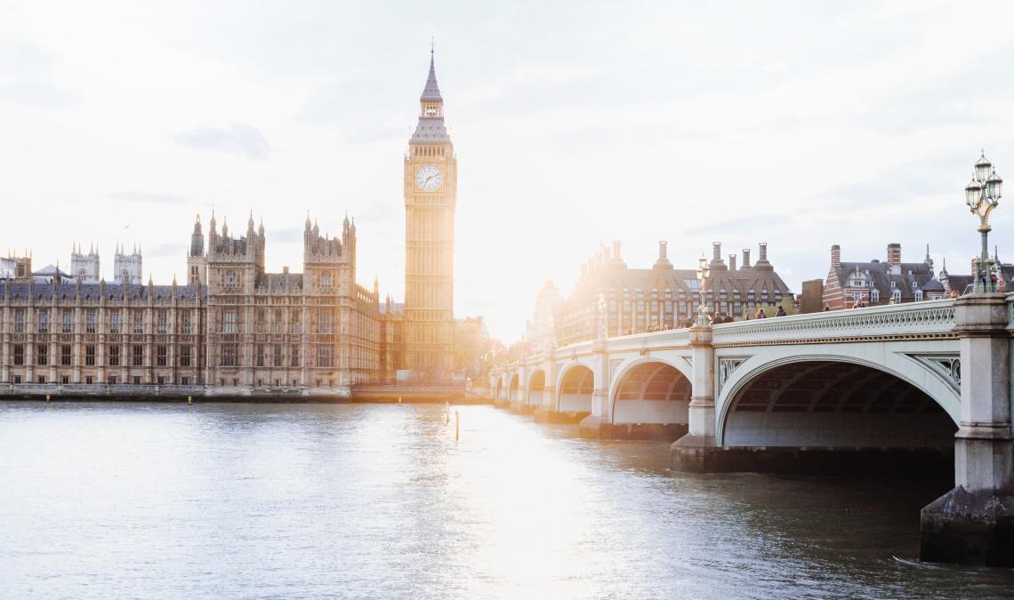 5 dias em Londres ✈ Voos + 4 noites num Hotel 4⭐ por 183€ por pessoa