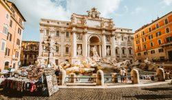 Roma: Voos + 4 noites num Hotel 4* por 198€ por pessoa