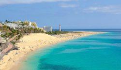 Fuerteventura – 7 noites Tudo Incluído em Hotel 4⭐ por 518€ /pessoa