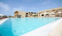 Cabo Verde, Ilha do Sal – Tudo incluído em Hotel 5⭐ por 757€ /pessoa
