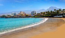 Férias Tenerife por 243€ por pessoa 🛫 Voos + 7 noites num Hotel 4⭐
